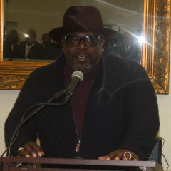 Street Named After Cedric The Entertainer