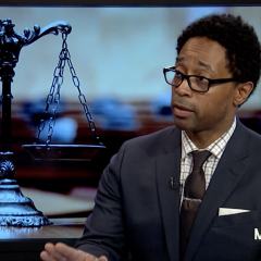The Jaco Report: St. Louis County Prosecutor Wesley Bell