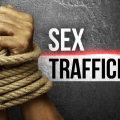 Bringing justice to victims of sex trafficking
