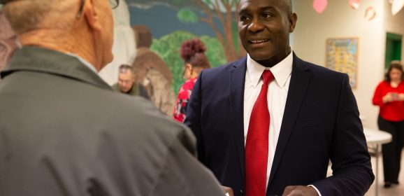 Reed wants city out of development pact with county