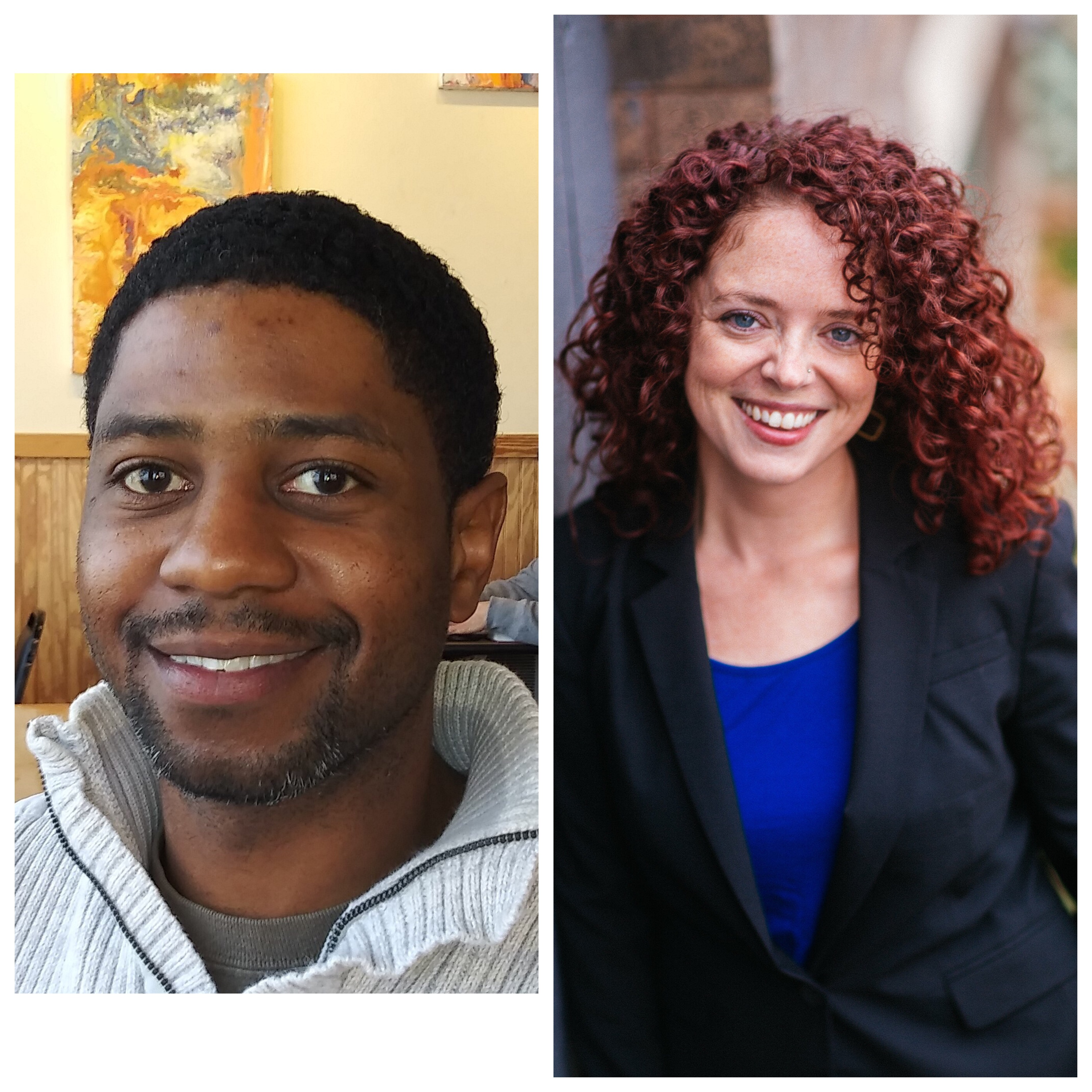 Incumbent and community leader battle in 8th Ward