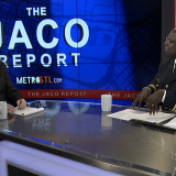 The Jaco Report: Police Chief John Hayden