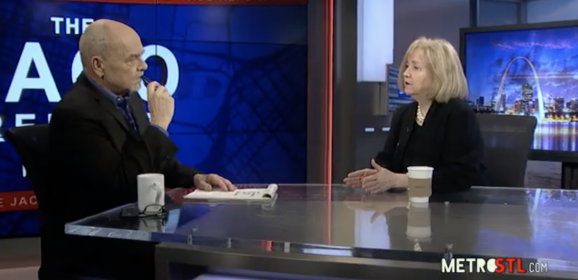 The Jaco Report: Mayor Lyda Krewson