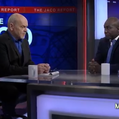 The Jaco Report: Lewis Reed