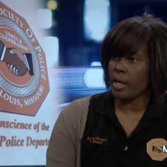 Leader of Ethical Society of Police says 'definitely racism' in force