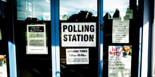 Group pushes for change for new voting system