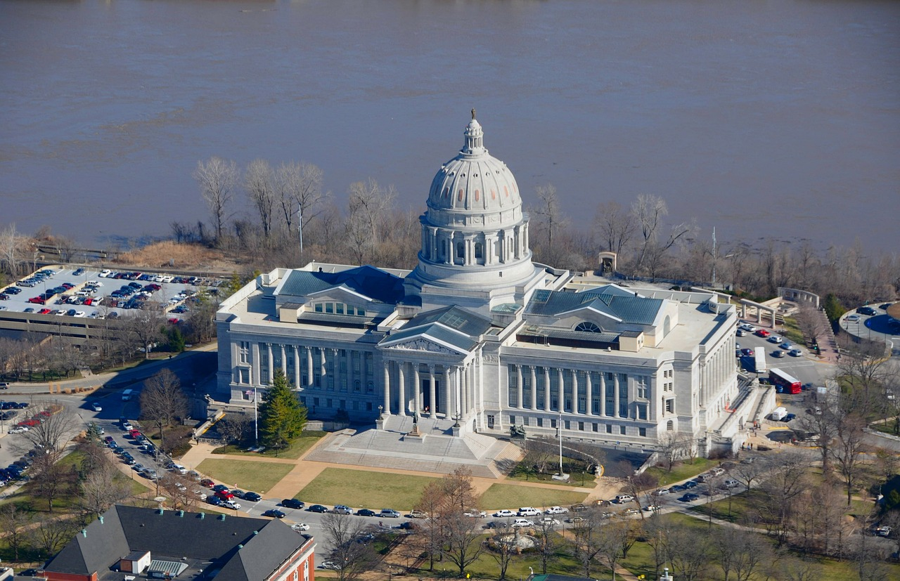 Anti-discrimination proposals stall in Missouri House