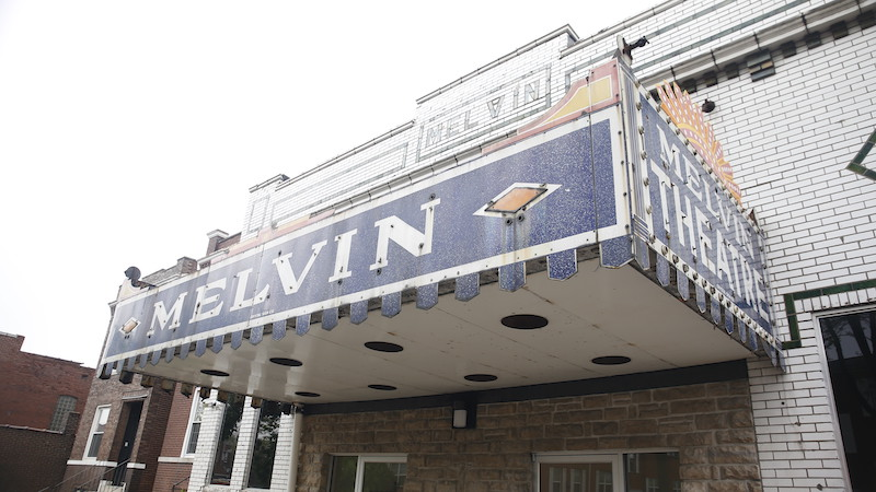 Church brings old neighborhood theater back to life