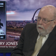 The Jaco Report: UMSL Professor Terry Jones