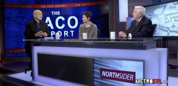 The Jaco Report: Airport Privatization
