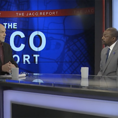 The Jaco Report: SLPS Superintendent Kelvin Adams