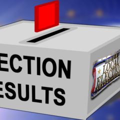 Election Results: Reed wins, 2 new school board members elected