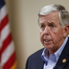 Governor signs bill banning abortions at 8 weeks