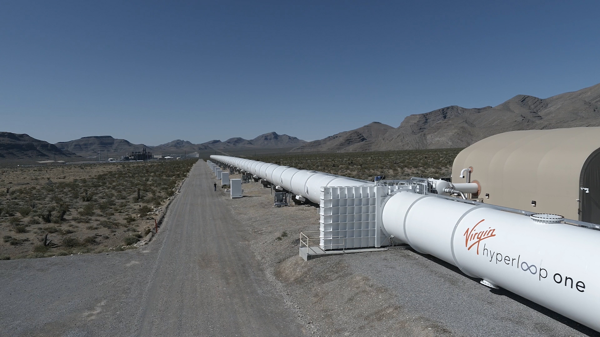 30 minutes to KC:  Hyperloop technology in the works with an eye on St. Louis