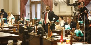 Alderman wants to bring back State of the City addresses