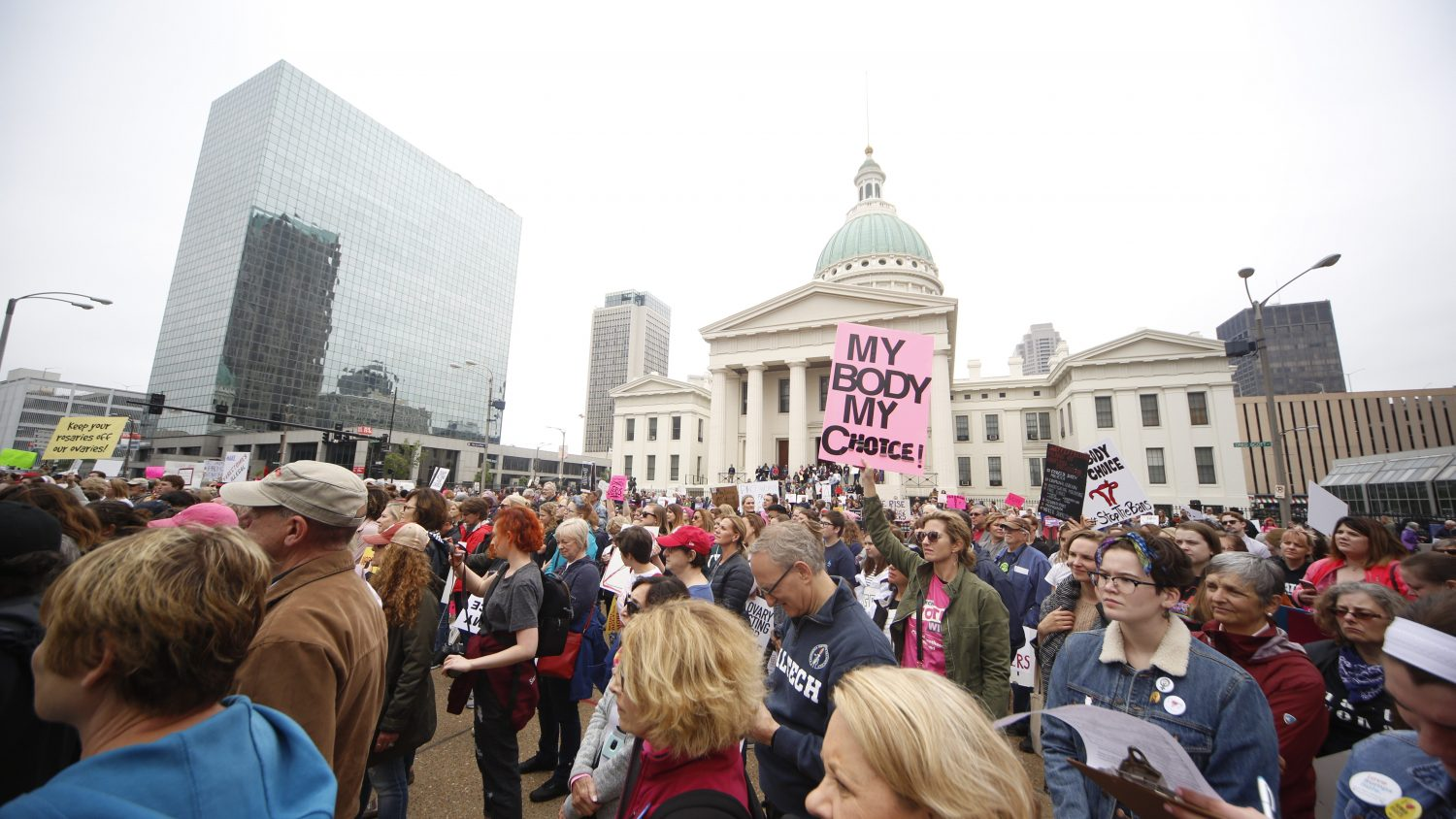 Abortion fight sparks revamp of Missouri petition laws