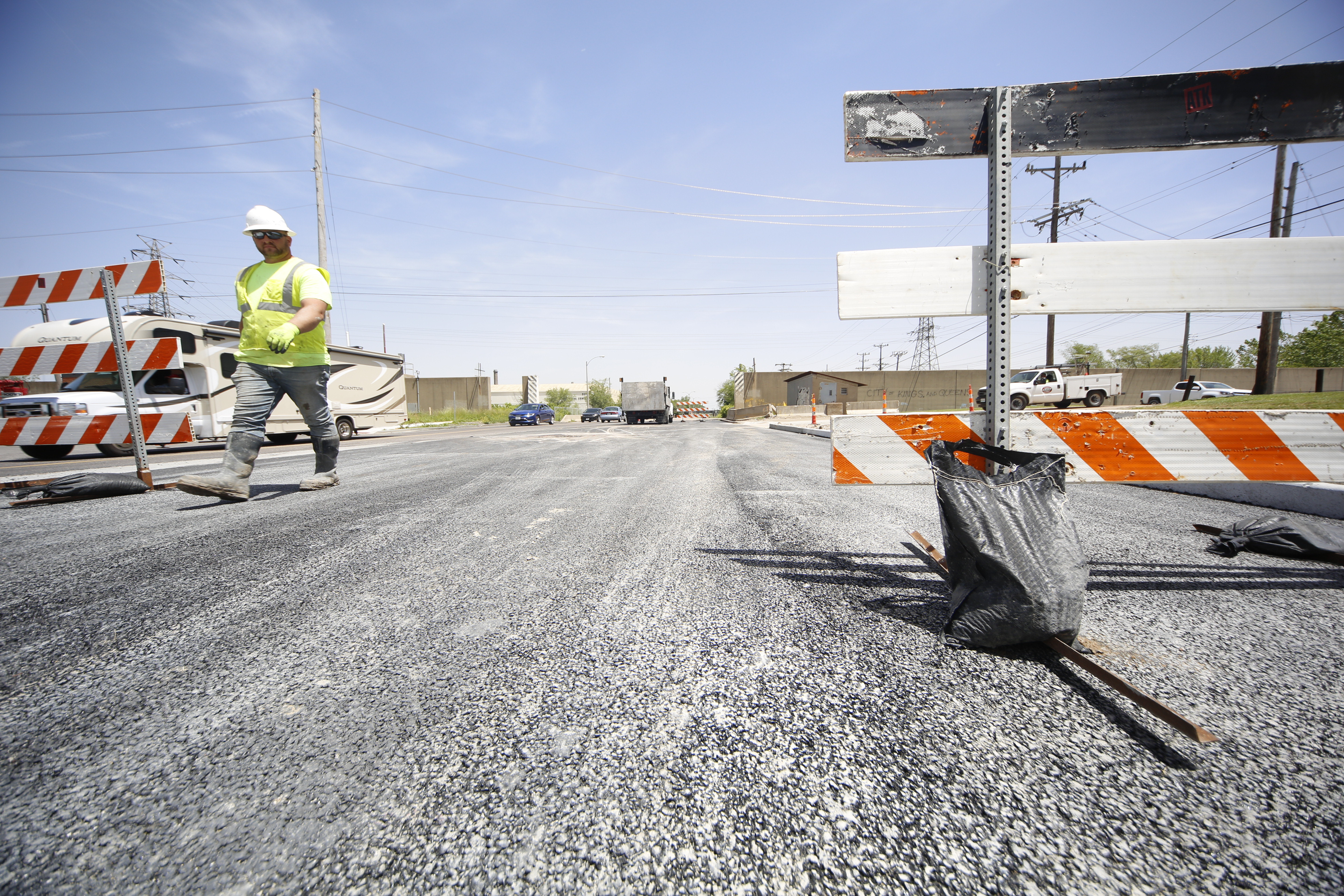 MoDOT asks residents for suggestions on calming Riverview Blvd. traffic