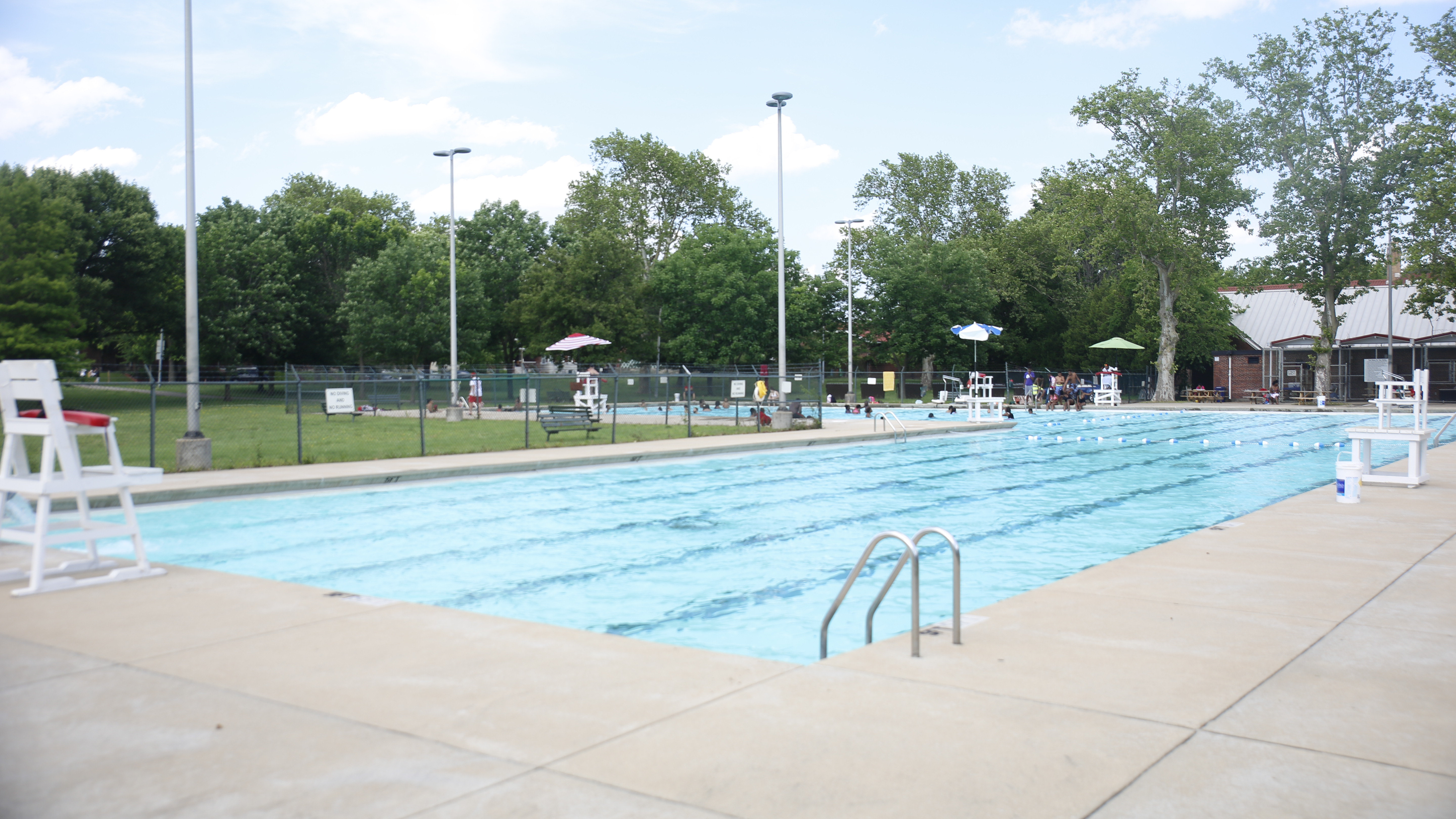 Pools, summer camps, gyms get OK to reopen soon