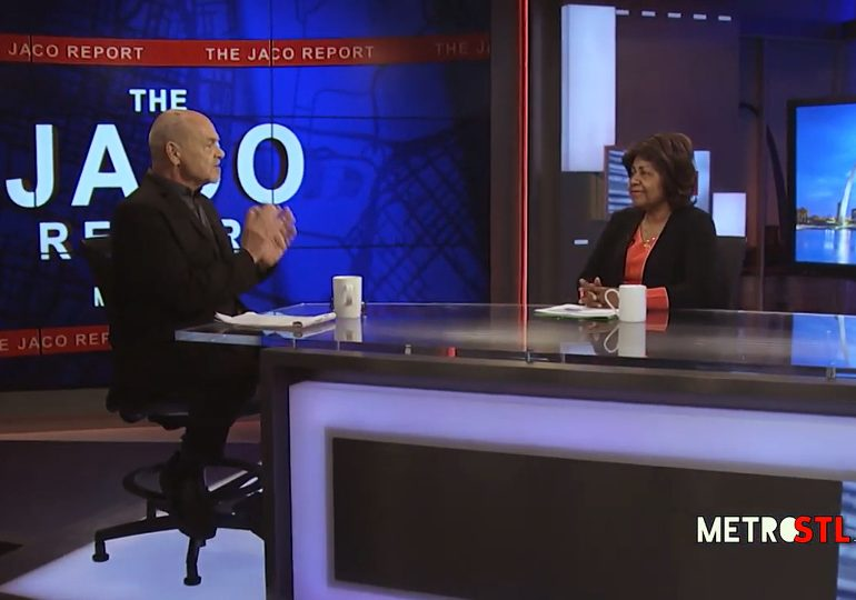 The Jaco Report, Ep. 18: Comptroller Darlene Green on her feud with Krewson, Reed over airport privatization