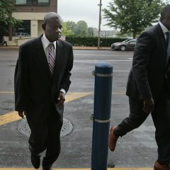 Greitens investigator hired by Gardner is indicted