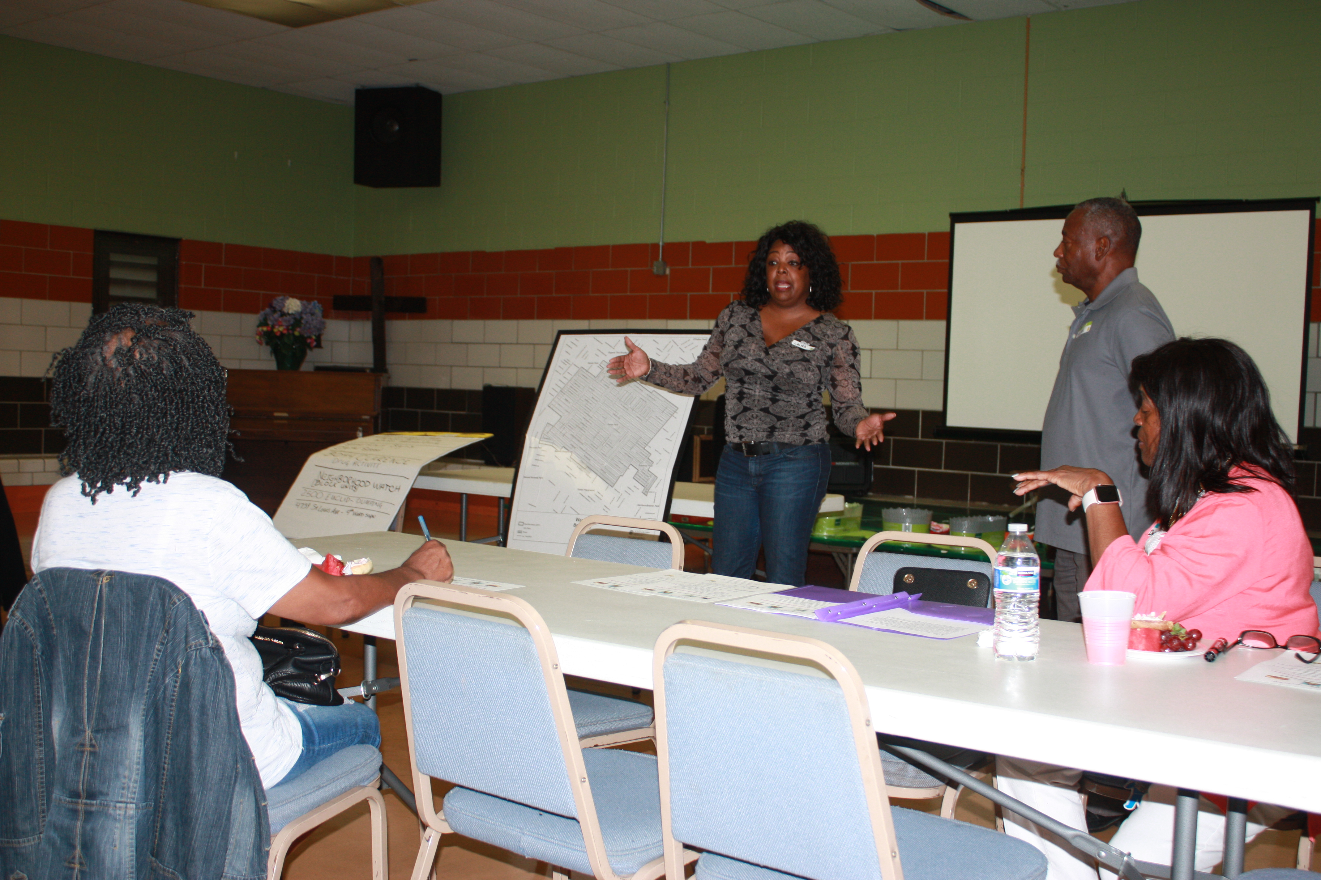4th Ward has robust development, investment plans