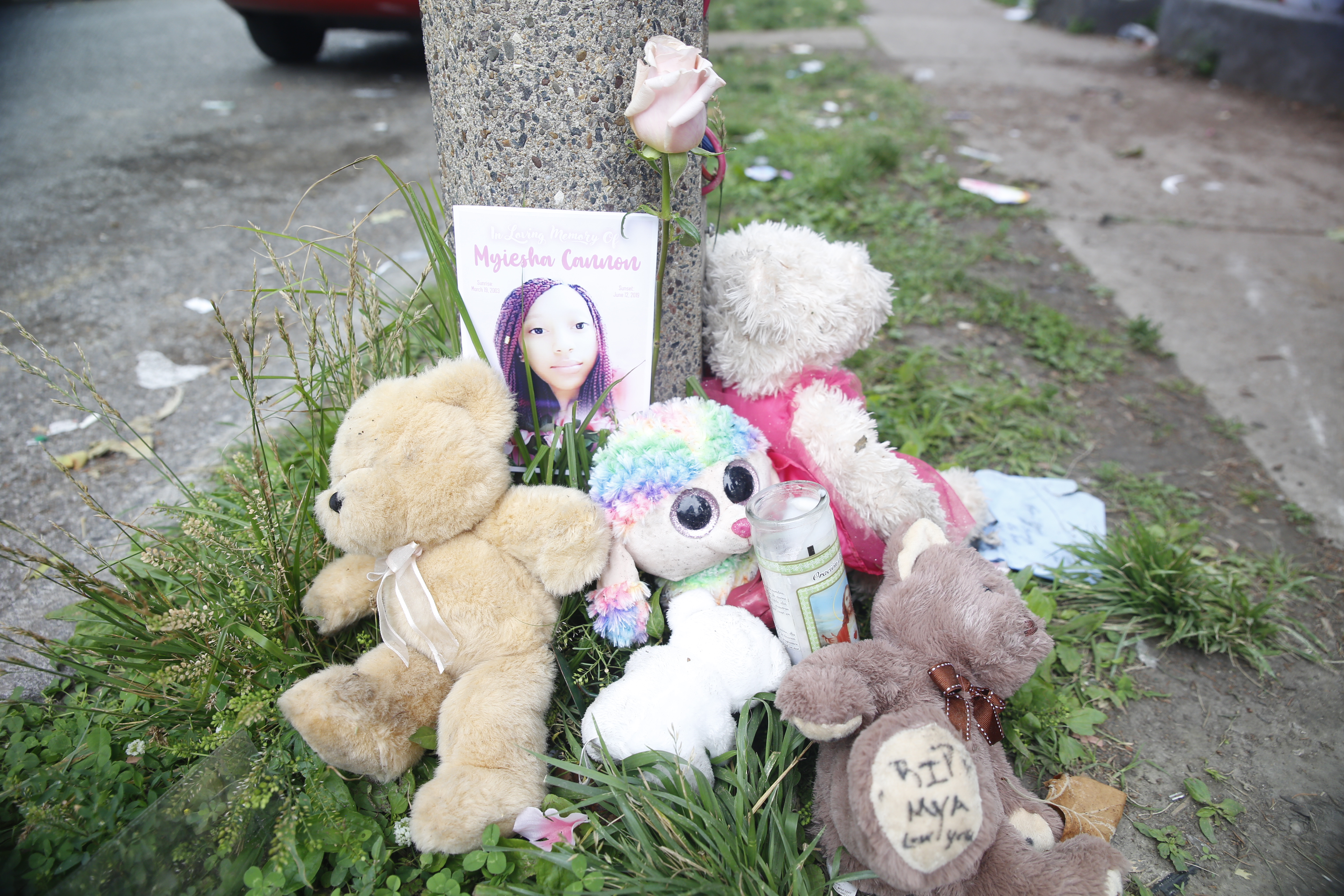 """""""We would be safer if we lived in a war zone!"""" Residents and police react to string of shootings involving kids"""