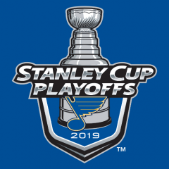 Want to see the Blues play for the Stanley Cup?  Get out your wallet!