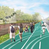 Greenway project would link Fairground, Tower Grove parks