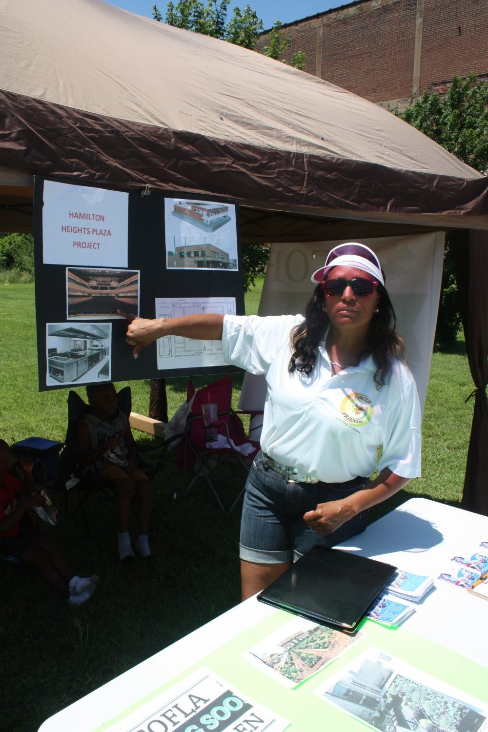Black Wall Street Festival in Wellston conjures nostalgia, awareness and enterprise