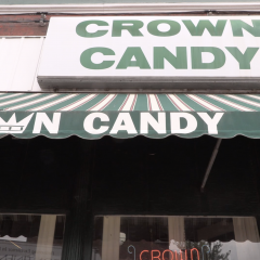 Crown Candy Kitchen keeps the tradition cooking