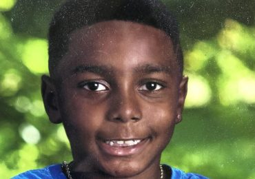Vigil for slain boy underlines value of identity, pride