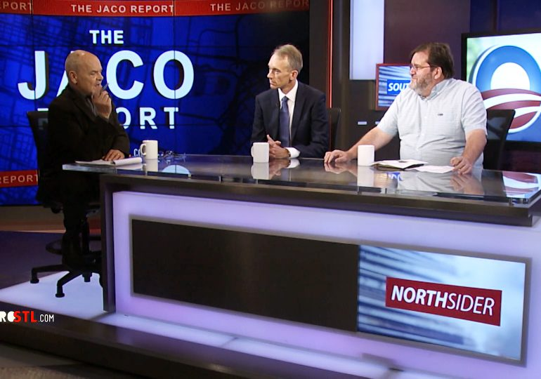 The Jaco Report, Ep. 29: Dismantling 'Obamacare' and the silence of the scams in Missouri health care