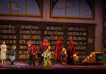 Muny's 'Matilda' takes on a decidedly St. Louis feel