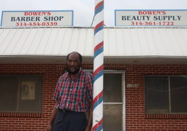 Bowen's beauty supply shop boosts black economy, legacy