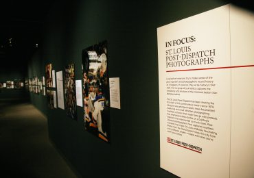 Pulitzer Prize exhibit illustrates humanity's triumphs, tragedies
