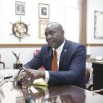 Reed pushes funding for new programs, body cameras to deal with killings