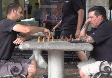 Chess fans have heyday at Sinquefield Cup