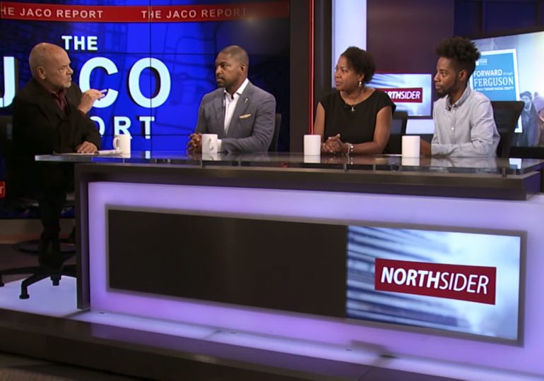 The Jaco Report, Ep. 32: The Ferguson Commission five years later