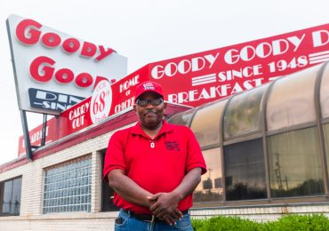 Good news! Goody Goody Diner may reopen by year's end
