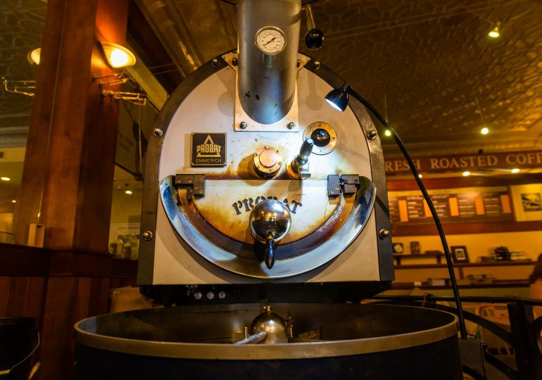 5 best south St. Louis coffee shops? Grounds brewing for debate