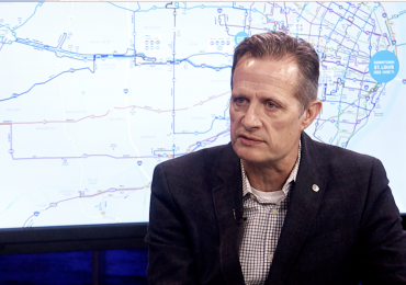 Jaco Report: To rebuild ridership and revenue, Metro chief Taulby Roach tackles crime