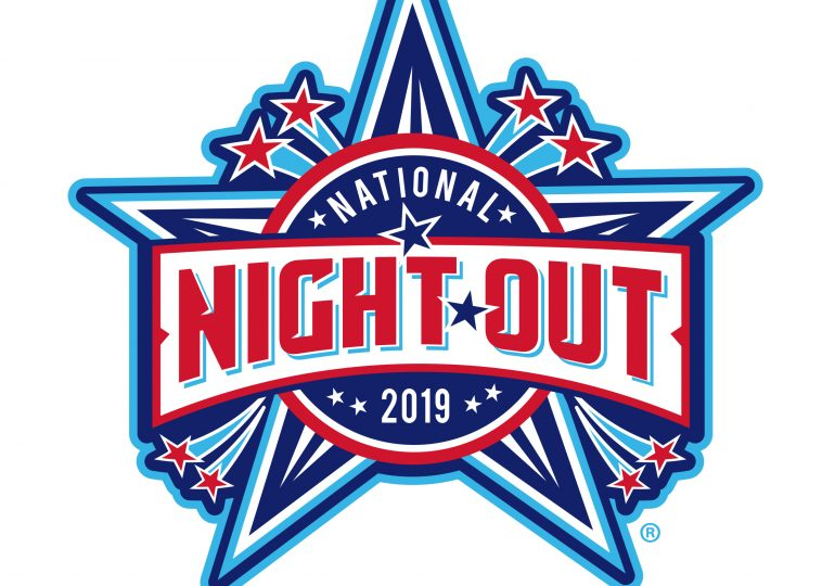 National Night Out will bring neighbors together across Delmar Divide