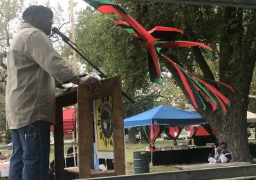 Fest at Fairground Park promotes black unity, economic growth