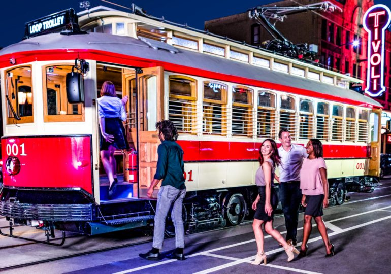 Bi-State board will ponder helping Loop Trolley