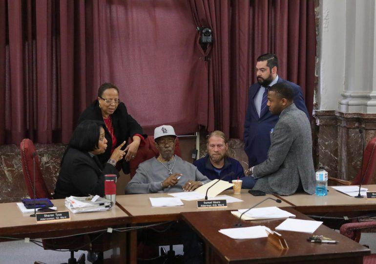 Naming of freeholders remains stalled as 2020 nears