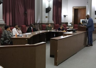 Freeholders selection process edges forward