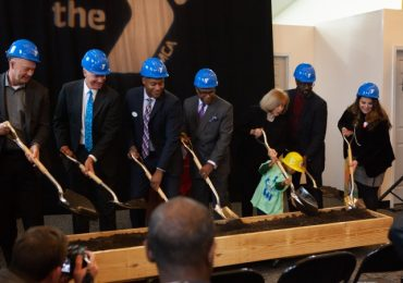 Bayer helps YMCA renovate, expand, do 'good things'