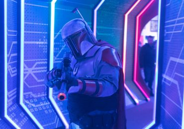 First Fridays at the St. Louis Science Center: Star Wars