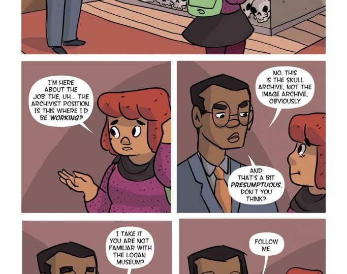 Picturing pride, prejudice, and protest: African American graphic novels