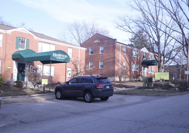 Hampton Gardens apartments will pay more to occupy site